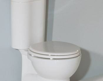 COPRIWATER FULL IN POLIESTERE STANDARD BIANCO
