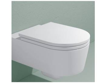 COPRIWATER LINK IN POLIESTERE BIANCO